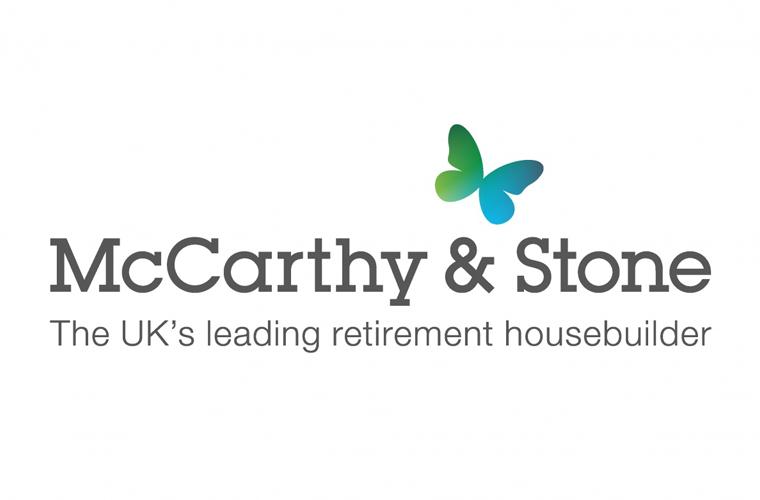 McCarthystone logo
