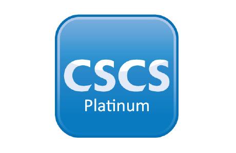 CSCS Platinum