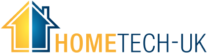 Hometech-UK - hard surface repair specialists - logo